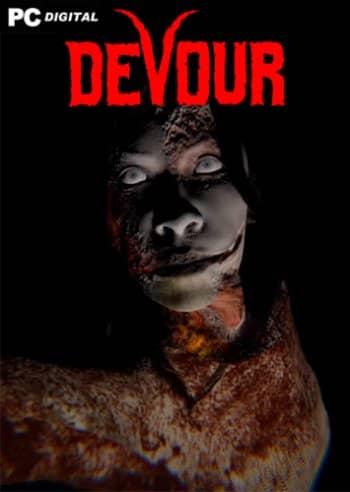 تحميل لعبة رعب Devour للكمبيوتر