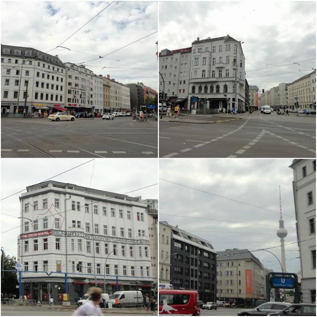 Onde ficar em Berlim: dicas de hotel barato em bairros diferentes - The Circus Hostel