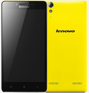 Flash Lenovo K30-T