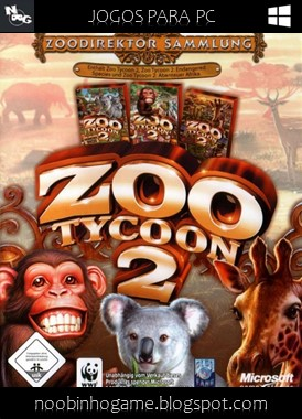 Download Zoo Tycoon 2 PC