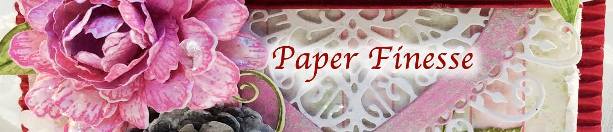 Paper Finesse Cards & Crafting