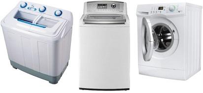 Tips Memilih Mesin Cuci Hemat Listrik dan Air