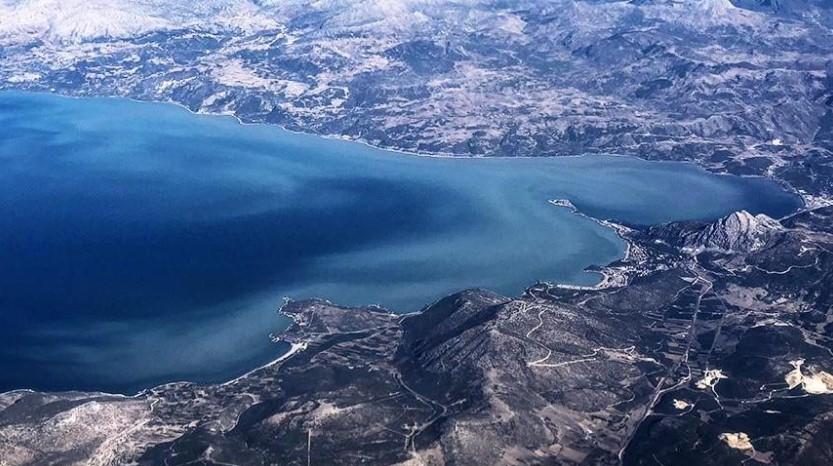 akdeniz bölgesinde gezilecek yerler eğirdir gölü