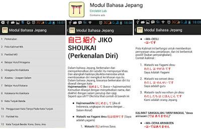 kamus bahasa jepang indonesia lengkap