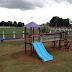 Alto Taquari| Rotary Club e Casa da Amizade doam parque infantil para a comunidade