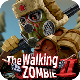 😗😗THE WALKING ZOMBIE 2 APK  FULL MOD ANDROID😗😗