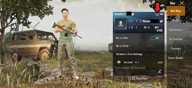 PUBG Mobile'de popülerlik nasıl gizlenir Resimli Anlatım