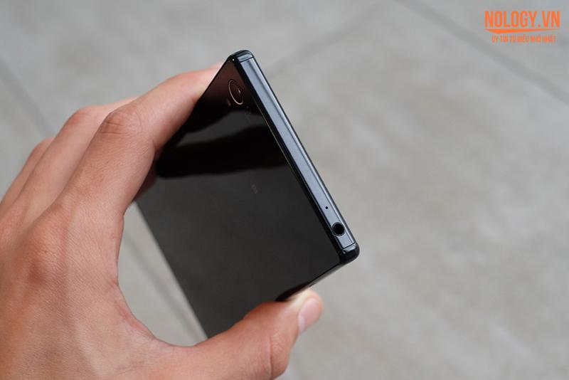 Giá Sony Xperia Z5 Docomo xách tay Nhật