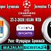 Prediksi Lyon vs Juventus — 27 Februari 2020