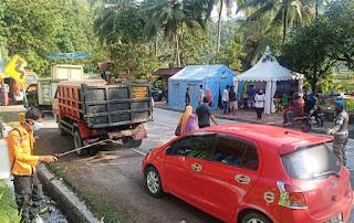 Bantuan Covid-19 Tak Kunjung Cair, Masyarakat Kabupaten Solok Berhentilah Berharap