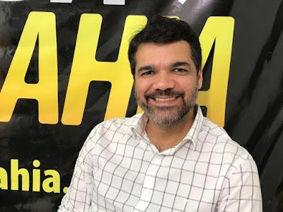 Noticias do Recôncavo : Decisão de cancelamento do São João é Fake News; diz prefeito