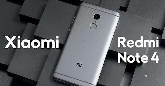 Xiaomi Redmi Note 4 launch in India on Jan 19, 2017