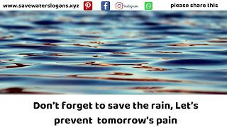 save water slogans 4