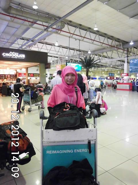 Kuala Lumpur LCCT