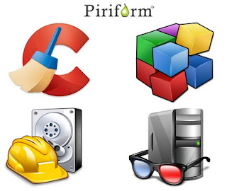 Piriform CCleaner Professional Plus 5.24.5839 Portable (4in1) Multilingual