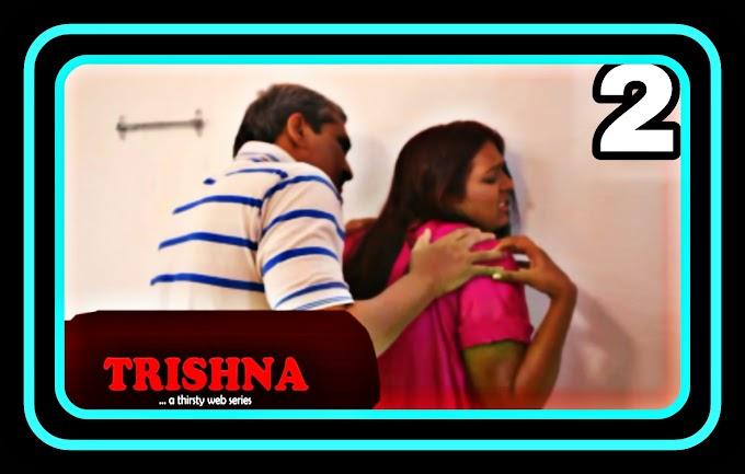 Trishna (2021) - Laddoo Hindi Hot Web Series (s01ep02)
