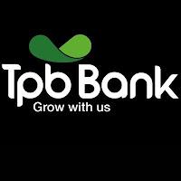 Job Opportunity at TPB Bank - Registry Clerk