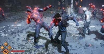 Devil's hunt adalah game action PC dan laptop tentang pertarungan iblis dan malaikat bisa di download gratis di sini