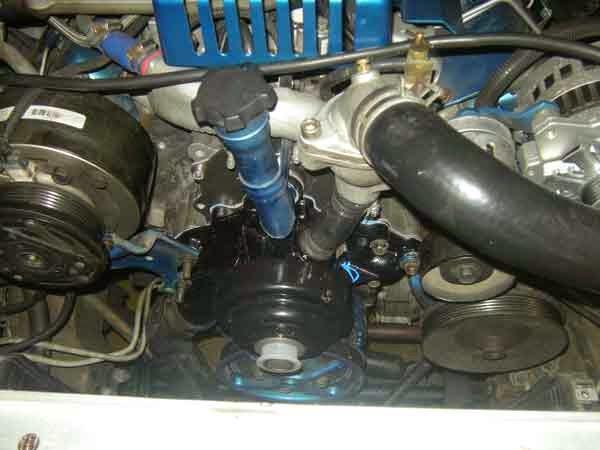 maxxTORQUE: Heath Diesel's 6 5L Diesel Heavy-Duty Cooling