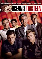 Ocean's Thirteen (2007) Dual Audio [Hindi-DD5.1] 720p BluRay ESubs Download