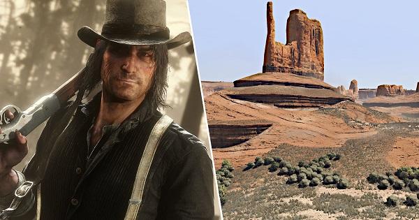 الكشف عن نسخة غير رسمية من لعبة Red Dead Redemption قادمة أخيرا على جهاز PC ، لنشاهد الفيديو من هنا
