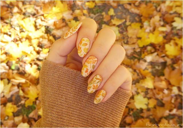 semilac jesień