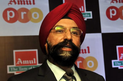 R S Sodhi