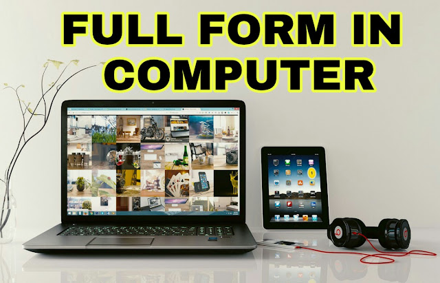 basic full form in computer