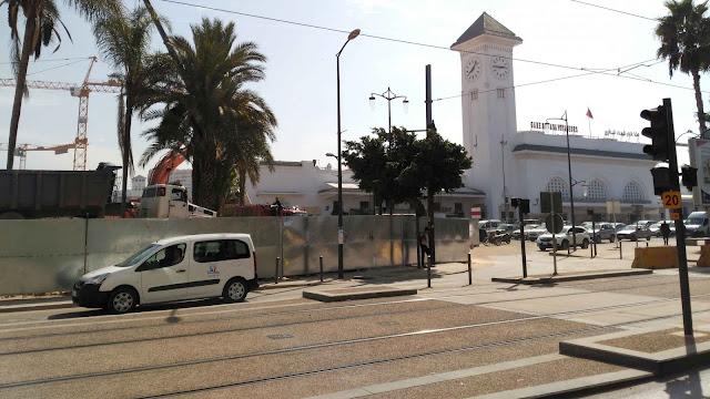 Ibis Hotel Morocco