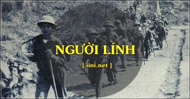 Văn Thơ Hay Về Lính, Ca Ngợi Tình Yêu Người Lính (tuyển tập)