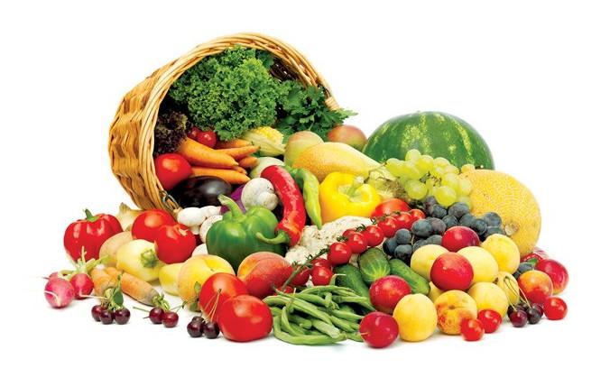 Vitamin trong các loại rau củ giúp chống oxy hóa, giảm đau nhức