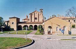 San Francesco D'Assisi Cotignola Lugo