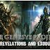 Preparing to Launch- Revelations and Exodus