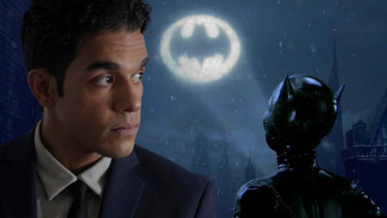 Gil Perez-Abraham entra para o elenco de The Batman