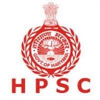 HPSC Civil Judge Bharti Online Form 2018