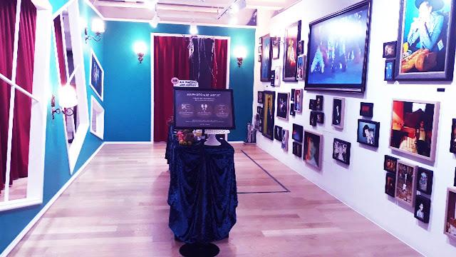 sm coex museum