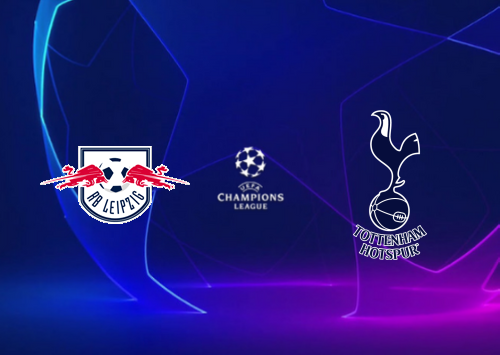 RB Leipzig vs Tottenham Hotspur -Highlights 10 March 2020