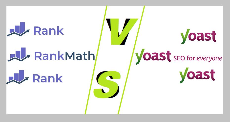 Rank Math vs Yoast SEO: Which is better for Wordpress Blog SEO?