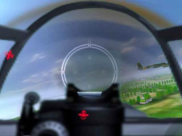 تحميل لعبة Sky Fight