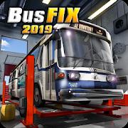 Bus Fix 2019 Unlimited Money MOD APK