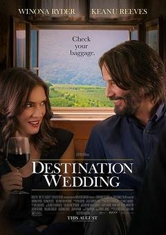 Destination Wedding 2018 720p BluRay x264