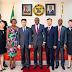 GOV. SANWO-OLU RECEIVES CHINESE CONSUL GENERAL IN LAGOS,