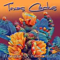 iTunes MP3/AAC Download - Texas Cactus by Ranzel X Kendrick - stream album free on top digital music platforms online | The Indie Music Board by Skunk Radio Live (SRL Networks London Music PR) - Sunday, 16 June, 2019