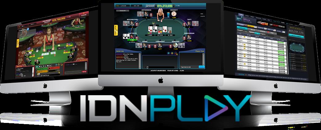 IDNPLAY Poker