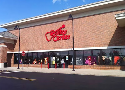 Guitar Center Black Friday 2017