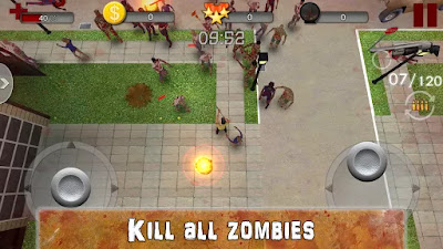 download game world zombies mod apk data terbaru