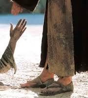COMO CHEGAR A JESUS ?
