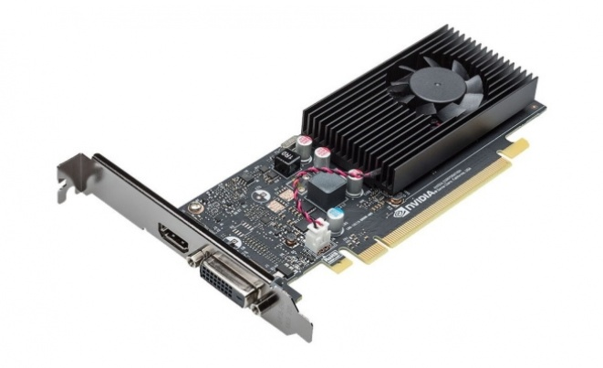 GeForce GT 1010 GPU