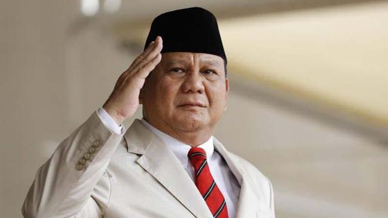 Kolaborasi Prabowo Subianto-Trenggono Tepat Kawal Pertahanan Negara