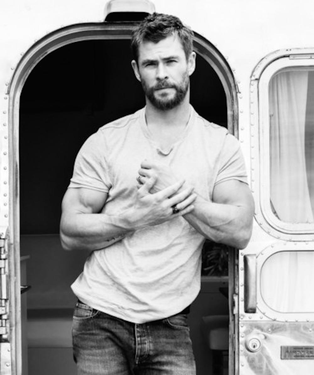 Chris Hemsworth S Home In Australia